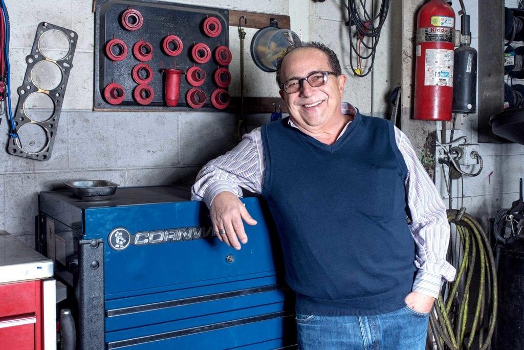 Ray-Magliozzi-car-talk-host-w-tools